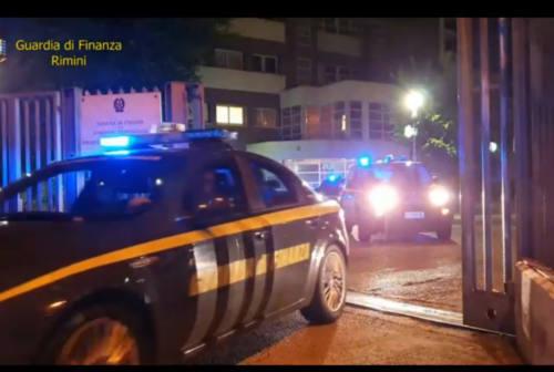 Operazione anti camorra in Romagna, interessi e ramificazioni anche a Pesaro