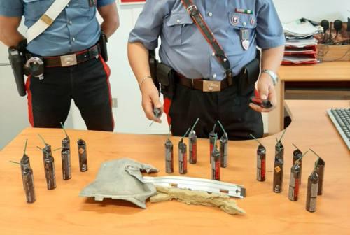 Bancomat esploso a Gradara, arrestato anche il terzo complice