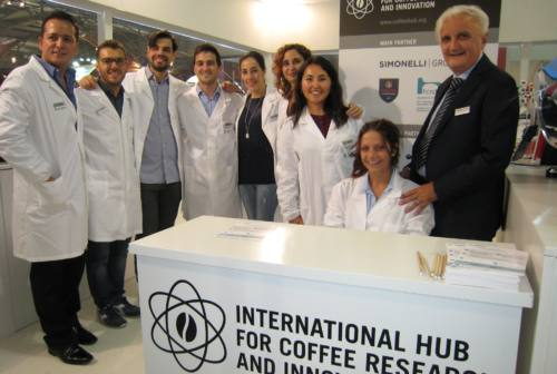 Caffè, sinergia Simonelli-Unicam: secondo dottorato di ricerca per l'hub internazionale