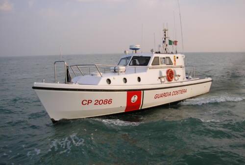 Fano, blitz della Guardia Costiera: sequestrata una tonnellata di tonno rosso