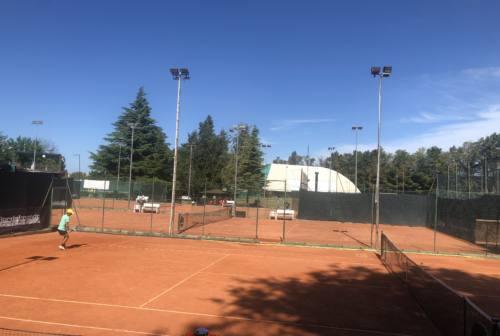 Tennis, ITAS Open di Jesi alle battute finali