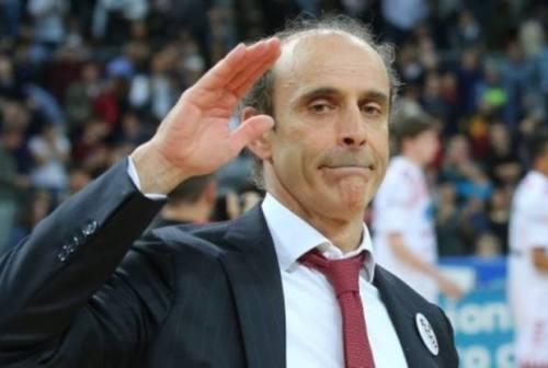 Ora è ufficiale: Riccardo Paolini è il nuovo allenatore della Goldengas