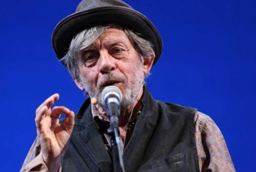 Paolo Rossi a Cagli con l'anteprima del nuovo spettacolo Stand up Shakespeare – Su la testa