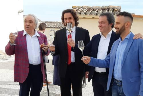 """Verdicchio d'eccellenza, il Pallio di San Floriano è fra i magnifici """"5StarWines"""""""