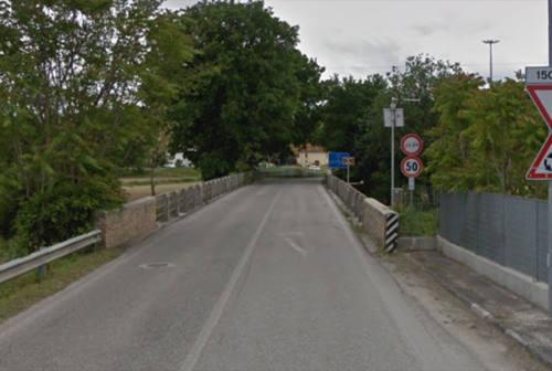Ponte sul Nevola, sospesa la circolazione: prima i lavori poi la nuova infrastruttura