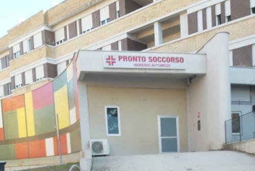Pronto soccorso di Fermo: «Difficile il trasferimento dei pazienti con la chiusura della camera calda»