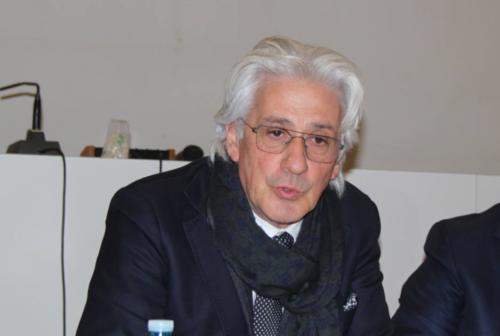 Macerata 2020, Salvini telefona a Parcaroli ma l'imprenditore frena gli entusiasmi: «(Ancora) nessuna ufficialità»