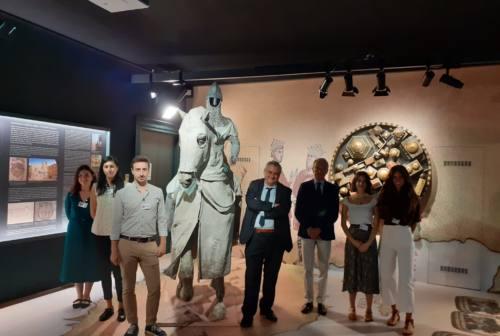Federico II, riparte il Museo: «Pareggio in tre anni e venti posti»