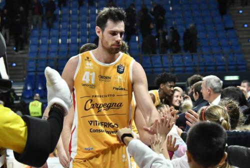 Basket, Zanotti prima conferma in casa VL in attesa di nuovi scenari