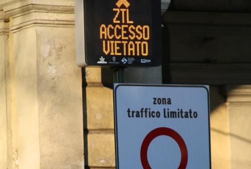 Porto Recanati, torna la ztl. Al debutto i due isolotti pedonali 24 ore su 24