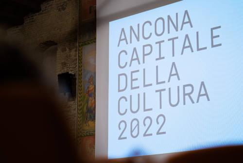 Capitale Cultura 2022, Ancona tra le 10 finaliste. Mancinelli: «Frutto di un lavoro di squadra»