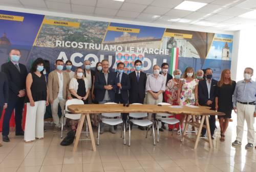 Elezioni regionali Marche, Udc ufficializza le liste. Cesa: «Ripartire dalle Regioni per dare scossone alla politica del Paese»