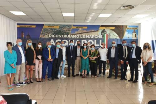 Elezioni regionali, presentate le candidature del Movimento per le Marche