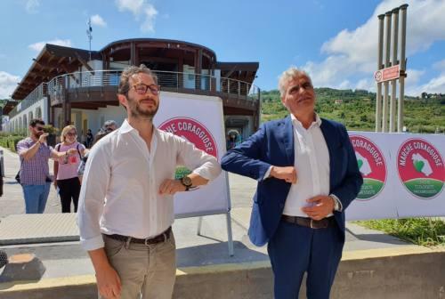 Regionali, pietre contro il Pd. Montesi: «Non ci sono meno sconfitti»