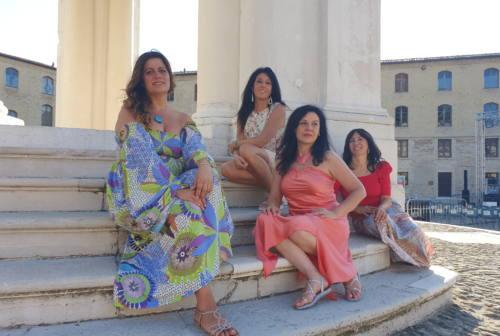 Nino Rota Ensemble, quando la musica è donna