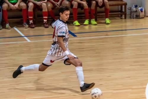 Futsal, ora è ufficiale: il Pietralacroce '73 torna in Serie C1