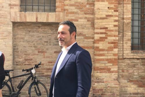 Castelfidardo, il bilancio di fine anno con il sindaco