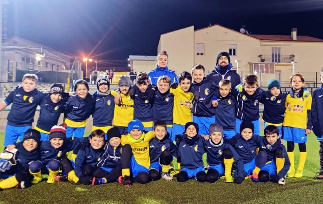 Camerano Calcio