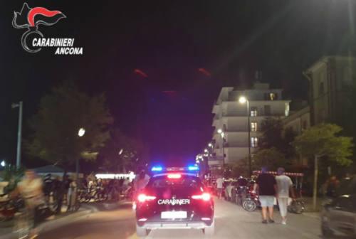 Cagli, minaccia di togliersi la vita: salvato da carabinieri e vigili del fuoco