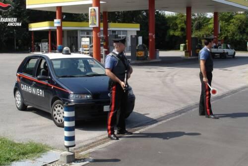 Aggredisce e picchia la ex, arrestato ad Osimo