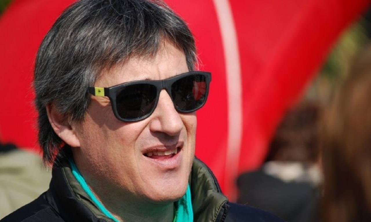 Claudio Sdogati