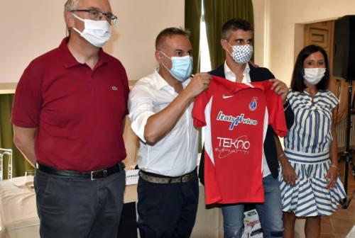 Futsal, l'Italservice Pesaro lancia la membership card