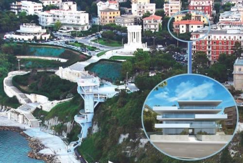 La casa intelligente sbarca ad Ancona, cantiere al via al Passetto