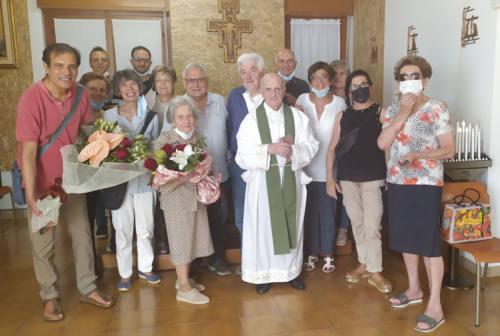 Nuova centenaria nelle Marche: Macerata festeggia Emiliana