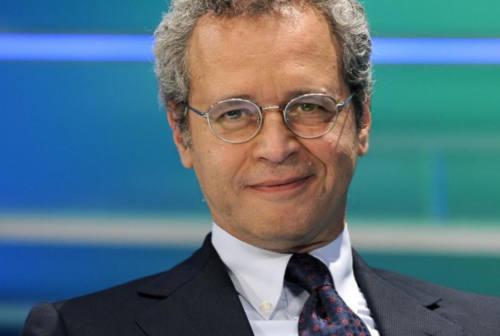 Elezioni Regionali, Enrico Mentana incontra a Fermo gli aspiranti governatori