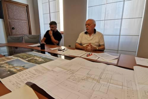 «Nuova scuola a Macerata per 500 studenti»: la Provincia vince un bando del Miur