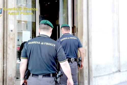 Ascoli, Roma e Lussemburgo e il crack dell'edilizia: sei persone denunciate per bancarotta pianificata