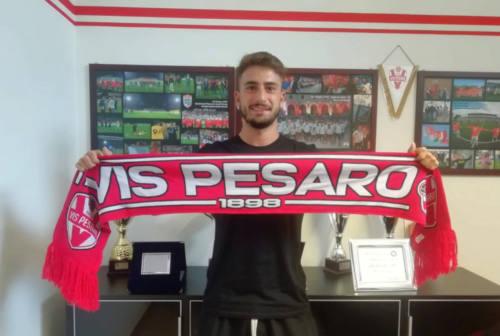 Calcio, doppio colpo Vis Pesaro con Gelonese e Marchi