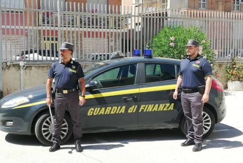 Porto Recanati, latitante da tre mesi arrestato dalla Finanza all'Hotel House