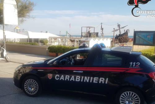 Montemarciano: Attraversa sulle strisce ma viene investita, 18enne grave a Torrette
