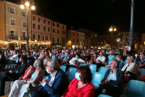Fano, Passaggi Festival scalda i motori: presentata l'edizione 2021