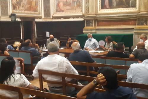 Fabriano, Indelfab (ex JP): la Morani chiede il ritiro della procedura di mobilità. Porcarelli risponde picche