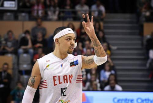 Basket, Justin Robinson è il nuovo play della VL