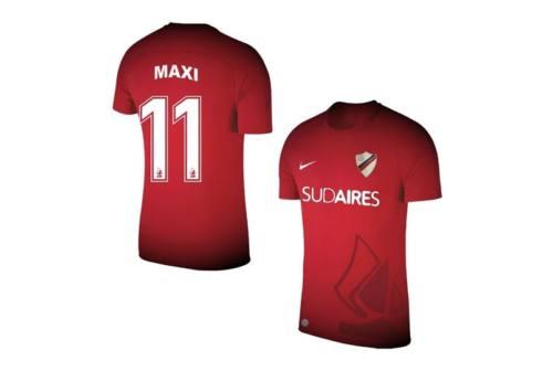 Calcio, Sambenedettese: nasce il Samba Village. Arrivano i primi saluti di Maxi Lopez