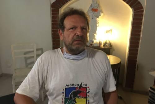 Santiago bloccato in Thailandia dopo un infortunio, l'appello del padre: «Ho paura che resti paralizzato» – VIDEO