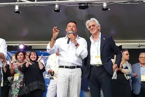 «Matteo Salvini, cosa hai fatto?»: lo sfogo di Verni sull'intervento del leader leghista