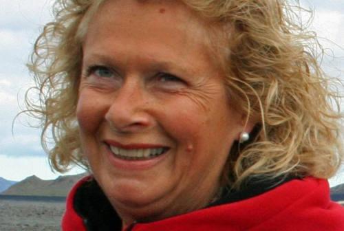Ancona piange la scomparsa di Maria Ritta Betti