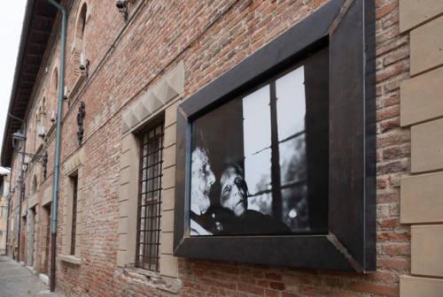 Mondolfo galleria senza soffitto: il Synesthesia Festival a cielo aperto con omaggio a Mario Giacomelli