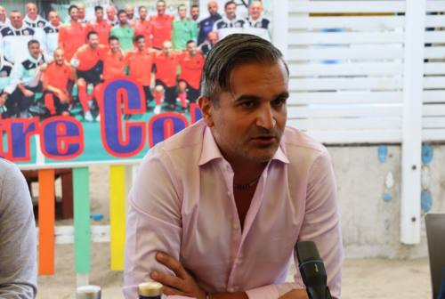 Futsal Serie B, Trozzi alza l'asticella della Trecolli Montesicuro