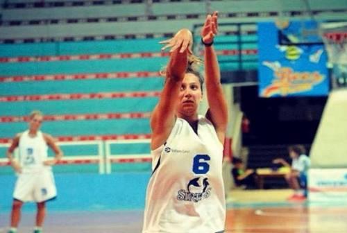 Basket femminile, l'anconetana Mataloni sbarca in Serie A1