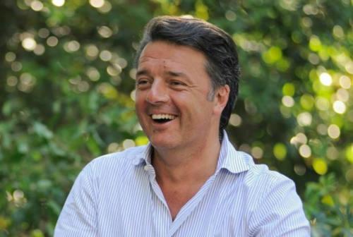"""Matteo Renzi e """"La mossa del cavallo"""" a Senigallia e Fano"""