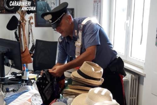 Riviera, task force di controlli contro gli abusivi: multati in cinque