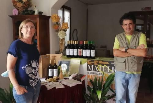 Regionali: Michela Bellomaria (Pd) incontra le eccellenze del territorio
