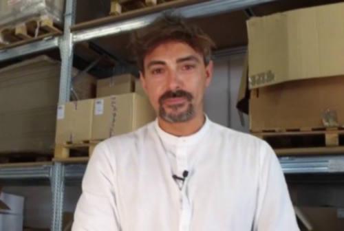 Lunano piange la scomparsa del 35enne Michele Biagi