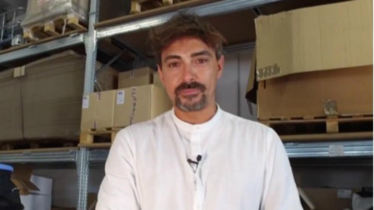 Michele Biagi