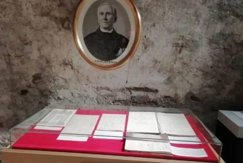 Loreto, la storia d'Italia in mostra al Bastione Sangallo